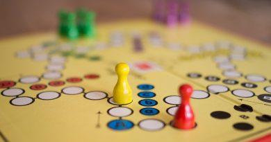 10 korzyści grania w gry