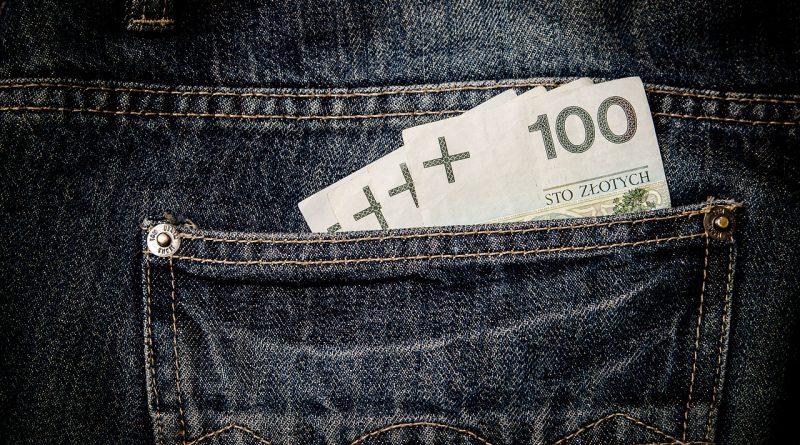 Czy pieniądze dają szczęście?