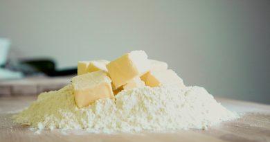 Jak dobrać mąkę do potrawy