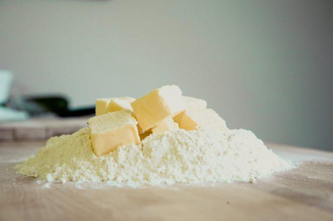 Jak dobrać mąkę do potrawy?