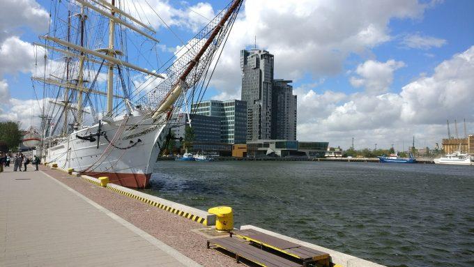 10 ciekawostek o Gdyni, które mogą Cię zaskoczyć!