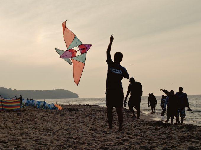 Dlaczego wakacje z dzieckiem nad polskim morzem to dobry pomysł?