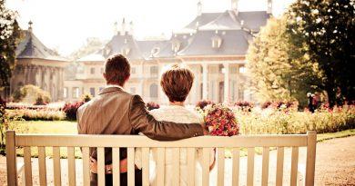 Miesiąc miodowy