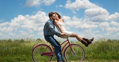 10 rzeczy ważniejszych dla faceta niż wygląd