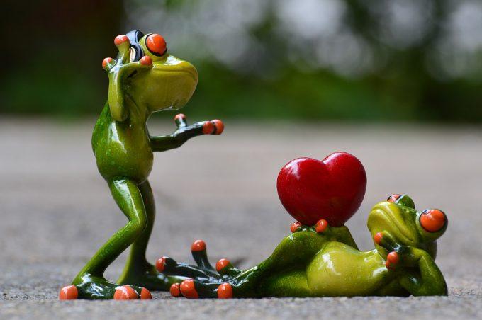 Tych 5 drobiazgów sprawi, że on zakocha się w Tobie jeszcze mocniej