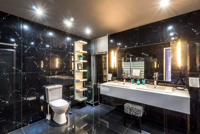 Jak Zaplanować Oświetlenie łazienki Nalo