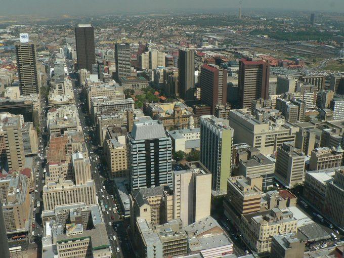 Republika Południowej Afryki - loty, noclegi, zwiedzanie, porady,