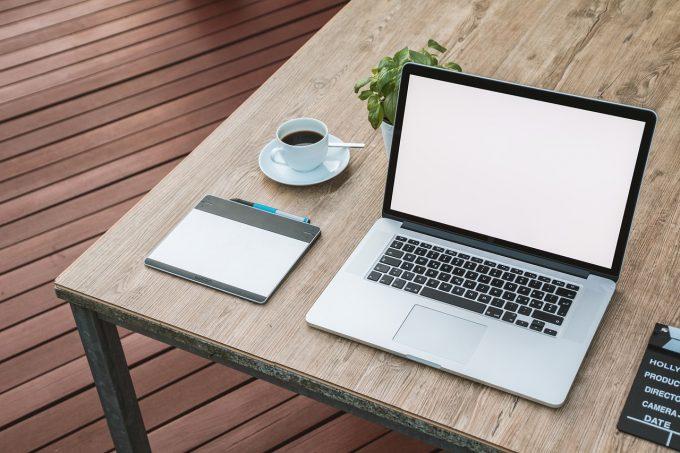 Domowe biuro – aranżacja wnętrza