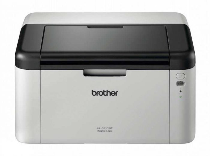 Brother-HL-1210WE