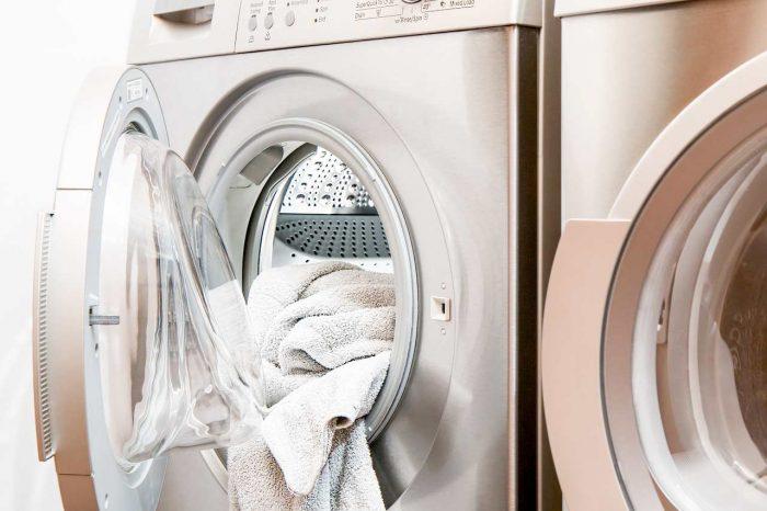 Mała pralka automatyczna – jaką wybrać ?