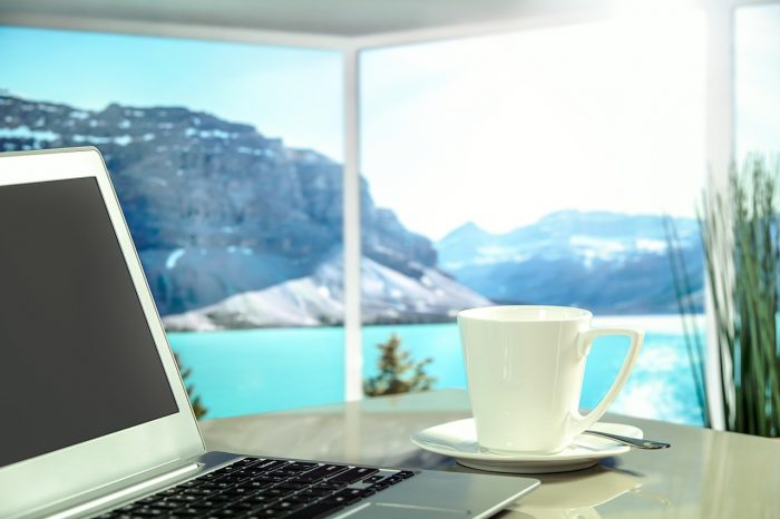 Najlepsze notebooki – jaki wybrać?