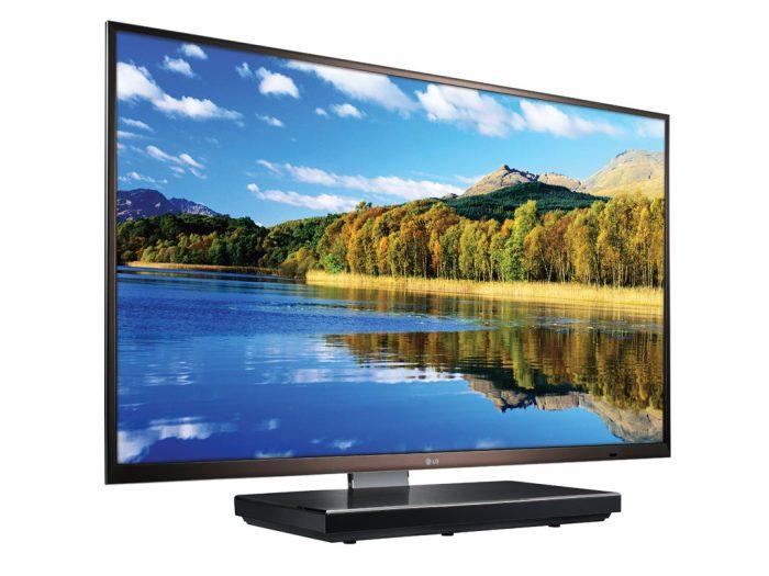 Jaki telewizor do komputera wybrać