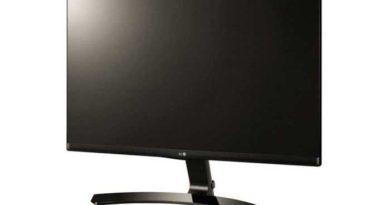 Najlepsze monitory dla graczy
