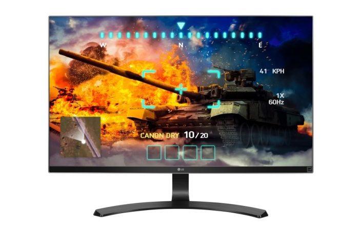 Najlepszy monitor 27
