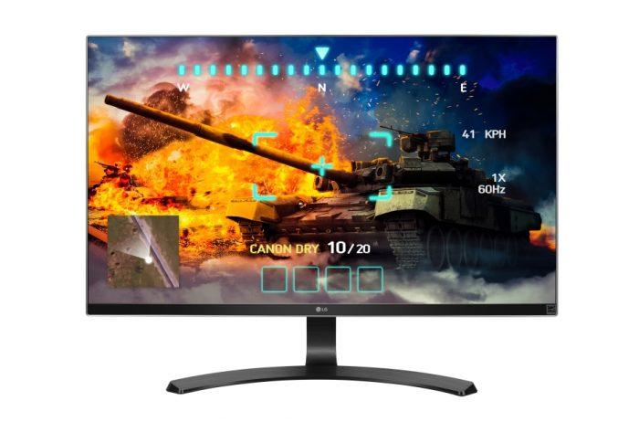 Jaki monitor 27 cali kupić? Ranking najlepszych monitorów.