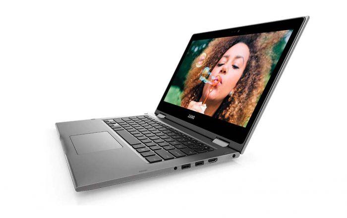 Najlepsze laptopy 2w1. Ranking