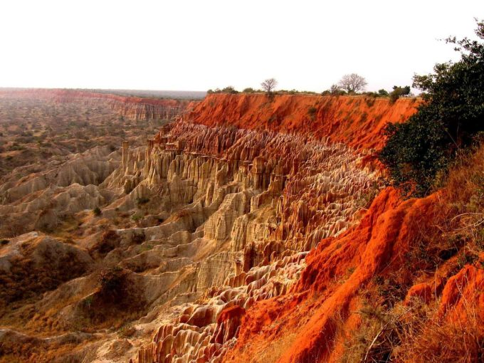 10 ciekawostek o Angoli