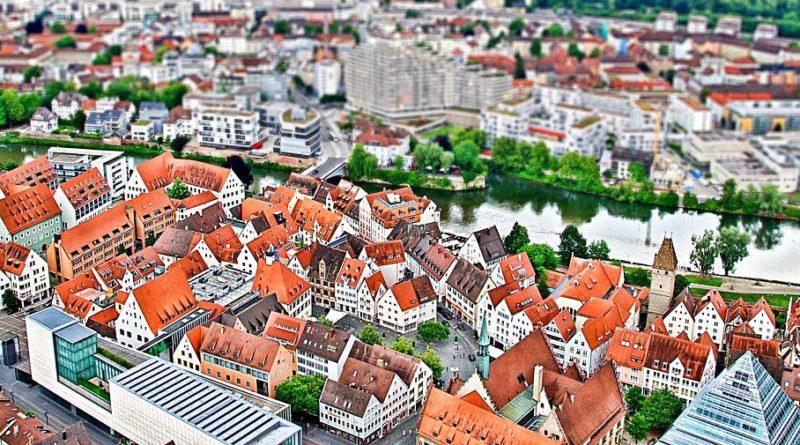 Ciekawostki oraz informacje o mieście Stuttgart