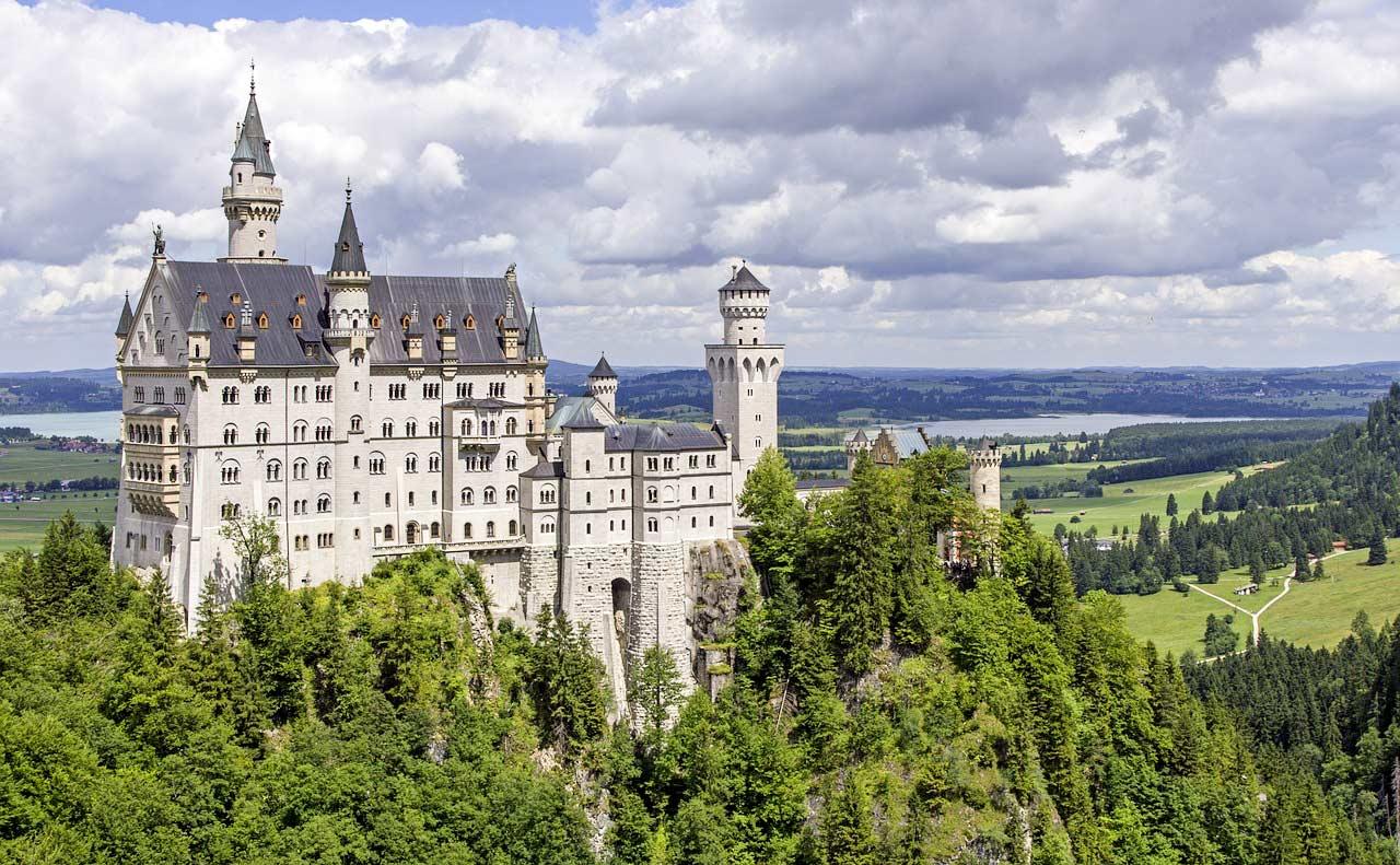 Niemcy – ciekawostki, informacje i fakty