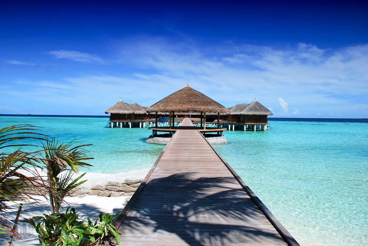 Wartościowe ciekawostki i fakty o Malediwach