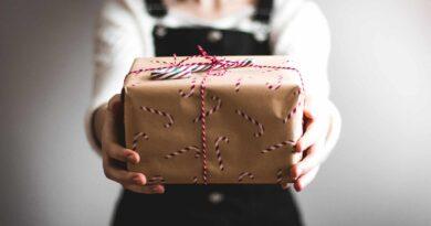 prezent dla męża